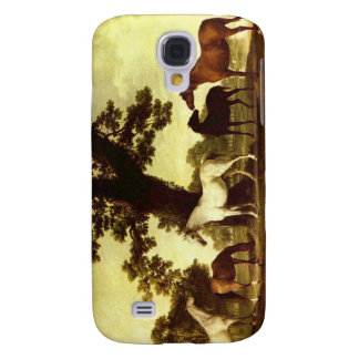 George Stubbs Galaxy S4 Covers