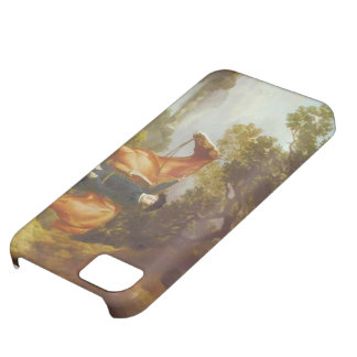 George Stubbs- Portrait of a Huntsman iPhone 5C Cover