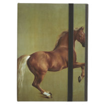 George Stubbs | Whistlejacket, 1762 iPad Air Cover