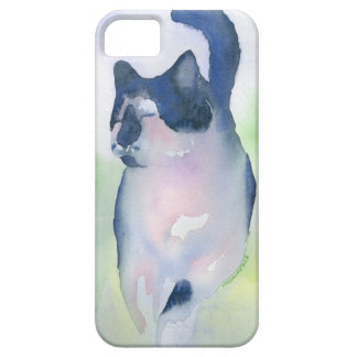 George the Cat Kitty iPhone case