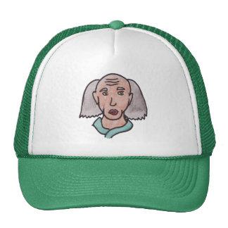 George Trucker Hat