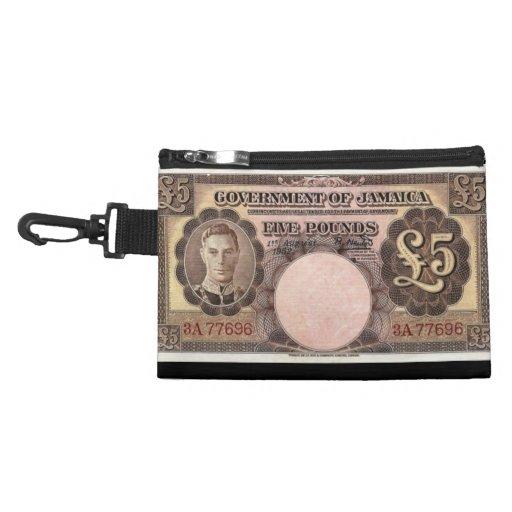 George VI L5 Accessory Bags