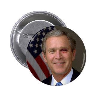 George W. Bush Button
