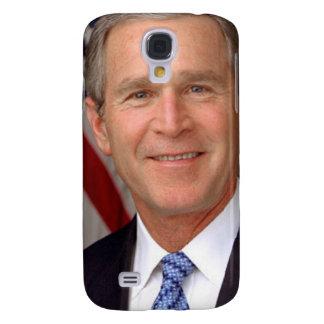 George W Bush Galaxy S4 Case