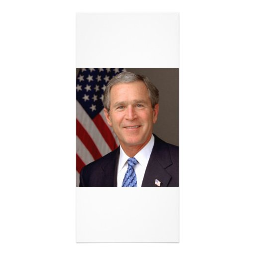 George W Bush Lonas Personalizadas