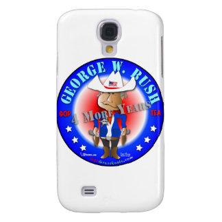 George W. Bush Samsung Galaxy S4 Case