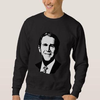 George W. Bush Sudadera