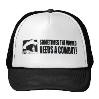 George W Bush Trucker Hat