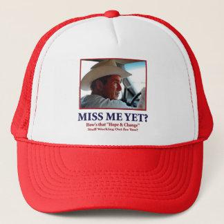 George W. Bush Trucker Hat