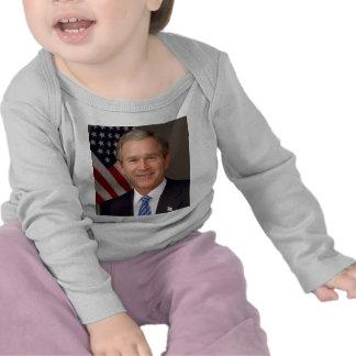 George W. Bush Tshirt
