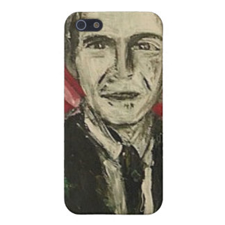 GEORGE W BUSH WANTED CASES FOR iPhone 5