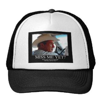 GEORGE-W-HOPE TRUCKER HATS
