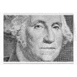 George Washington 2 Card