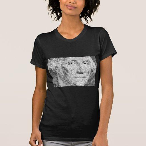 George Washington 2 Tees