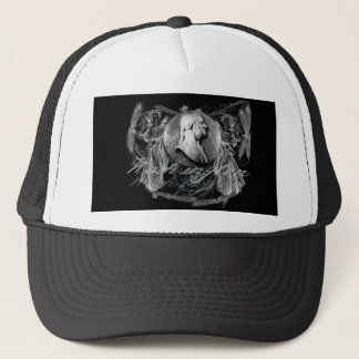 George Washington, a Hero Trucker Hat