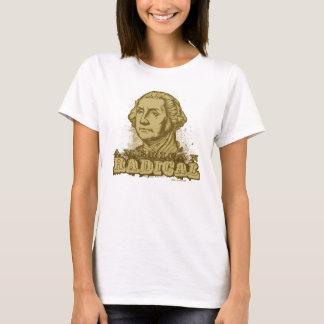 George Washington American Radical T-shirt