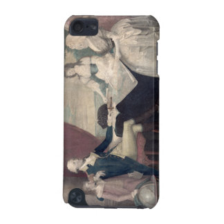 George Washington and His Family iPod Touch case