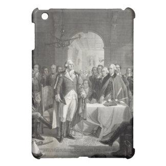 George Washington and His Generals iPad case