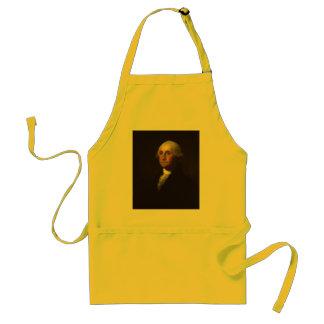 George Washington Apron