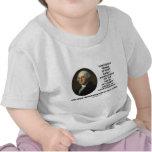 George Washington Arbitrary Power Liberty Abused Tshirts