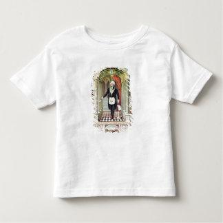 George Washington as a Freemason Toddler T-shirt