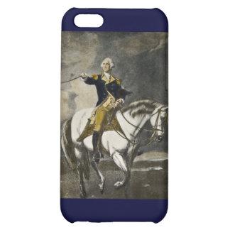 George Washington at Trenton iPhone 5C Covers
