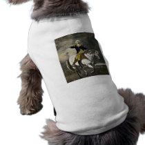 George Washington at Trenton Shirt