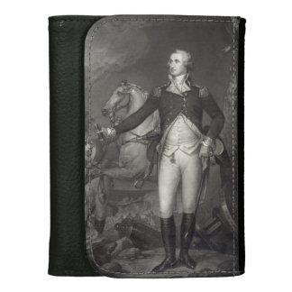 George Washington at Trenton Wallet