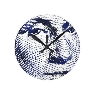 George Washington Blues - Clock