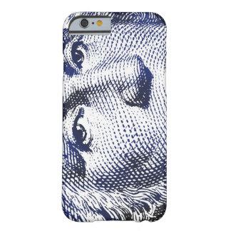 George Washington Blues - iPhone 6 case