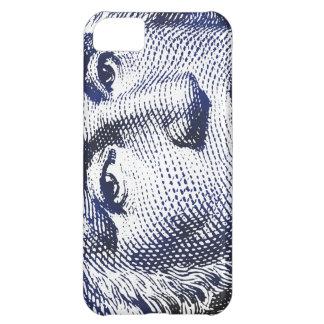 George Washington Blues - iPhone Case iPhone 5C Cases