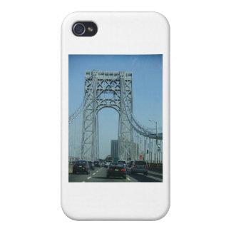 George Washington Bridge Covers For iPhone 4