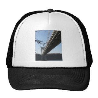 George Washington Bridge Trucker Hat