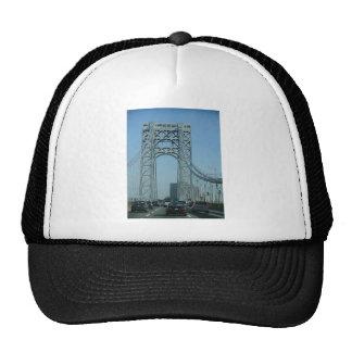 George Washington Bridge Hats