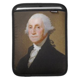 George Washington, c.1821 (aceite en lona) Fundas Para iPads