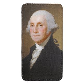 George Washington, c.1821 (oil on canvas) Galaxy S4 Pouch