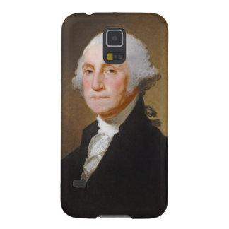 George Washington, c.1821 (oil on canvas) Galaxy S5 Cases