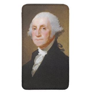 George Washington, c.1821 (oil on canvas) Galaxy S5 Pouch