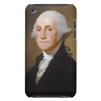 George Washington, c.1821 (oil on canvas) iPod Case-Mate Case