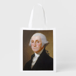 George Washington, c.1821 (oil on canvas) Market Tote