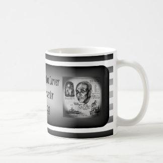 George Washington Carver ~ Botanist & Inventor ~ Coffee Mug