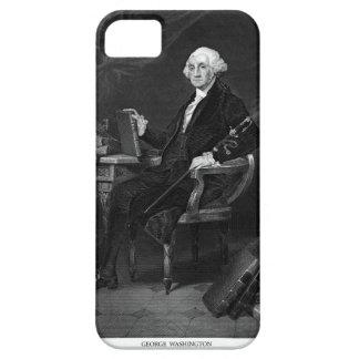 George Washington iPhone 5 Covers