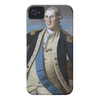 George Washington iPhone 4 Cases