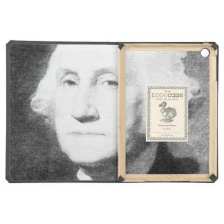 George Washington iPad Air Cases