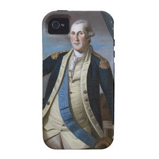 George Washington iPhone 4/4S Case