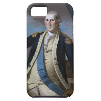 George Washington iPhone 5 Cover