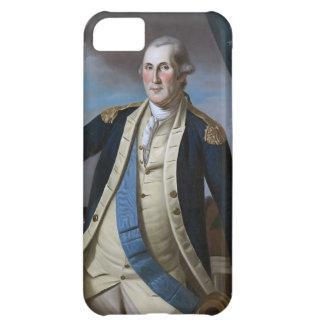 George Washington iPhone 5C Cover