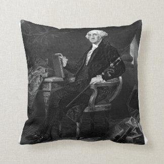 George Washington Cojines
