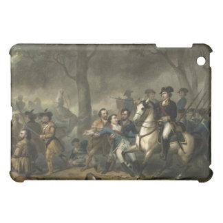 George Washington como caso del iPad del soldado