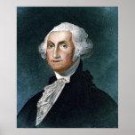 George Washington de James Barton Longacre Impresiones
